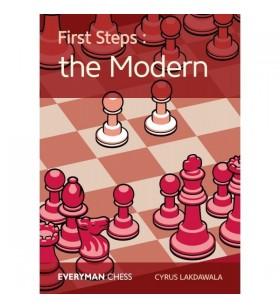Lakdawala - First steps : the modern