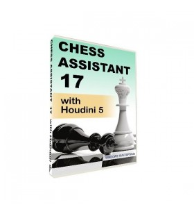 DVD Chess assistant 17 Standard