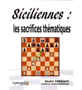 HEBERT Siciliennes : les sacrifices thèmatiques