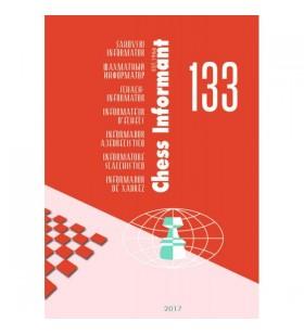 Informateur des échecs n° 133