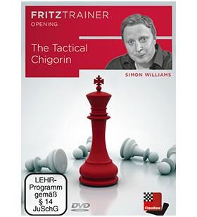 Williams -The Tactical Chigorin DVD