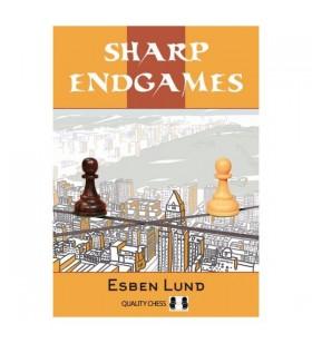 Lund - Sharp endgames