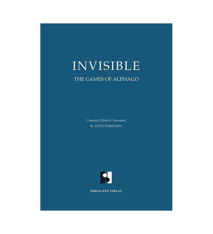 Törmänen - Invisible the games of Alphago