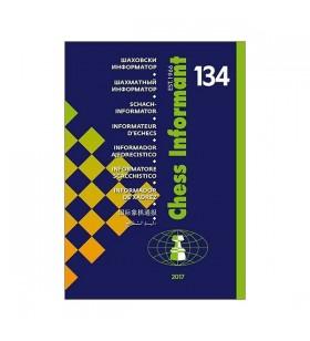 Informateur des échecs n°134