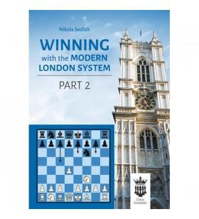 Sedlak - Winning with the modern London system Part 2