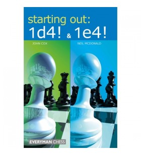 McDonald, Cox - Starting Out: 1d4 & 1e4