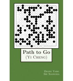 Yabo, Xiangxia - Path to Go (Yi Cheng)