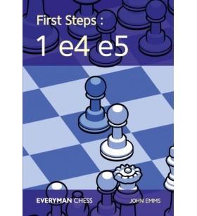 Emms - First Steps: 1e4e5