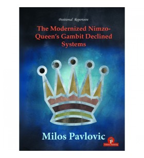 Pavlovic -  The Modernized Nimzo-Queen's Gambit Declined