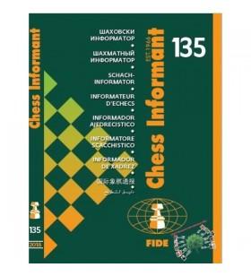 Informateur des échecs n°135