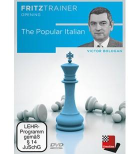 Bologan - The Popular Italian DVD