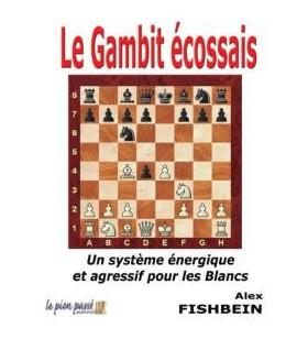 FISHBEIM - Le gambit écossais