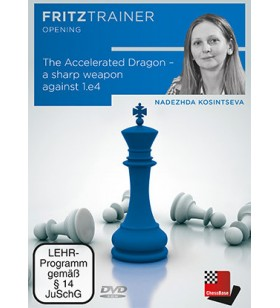 Kosintsev - The Accelerated Dragon DVD
