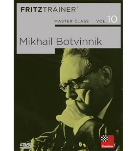 Master Class Vol. 10 - Mikhail Botvinnik DVD