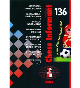 Informateur des échecs n°136