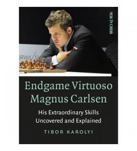 Karolyi - Endgame Virtuoso Magnus Carlsen