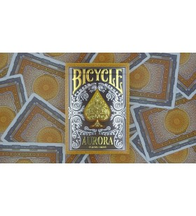 Cartes Bicycle Aurora