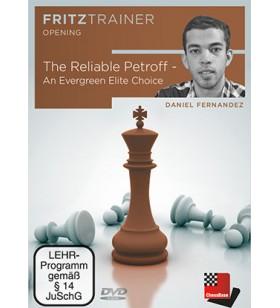 Fernandez: The Reliable Petroff - An Evergreen Elite Choice DVD