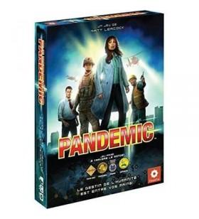 Pandemie Edition 2013