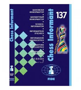 Informateur des échecs n°137