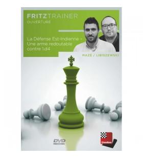 Libiszewski / Mazé - La Défense Est-Indienne DVD