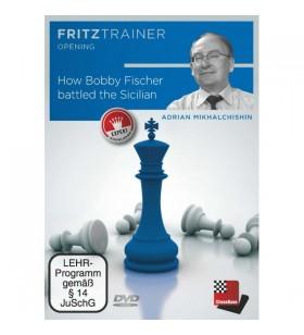 Mikhalchishin - How Bobby Fischer battled the Sicilian