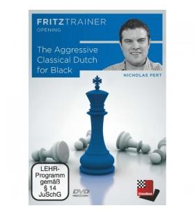 Pert - The Aggressive Classical Dutch for Black DVD