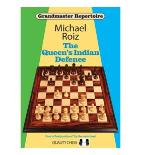 Roiz - The Queen's Indian Defence