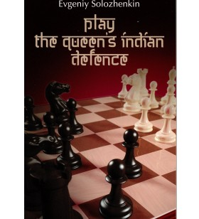 Solozhenkin - Play the Queen's Indian Defence