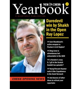 New In Chess Yearbook 129