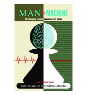 Muller & Schaeffer - Man vs. Machine