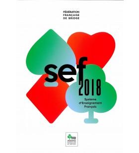 SEF 2018 (Système d'enseignement Français)
