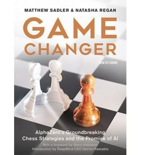 Sadler - Game Changer