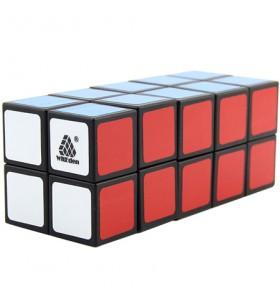 Cube Witeden 2x2x5 black