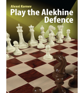 Kornev - Play the Alekhine Defence