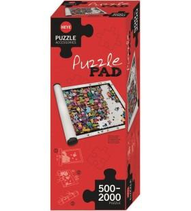 Tapis de puzzle 500-2000 pièces