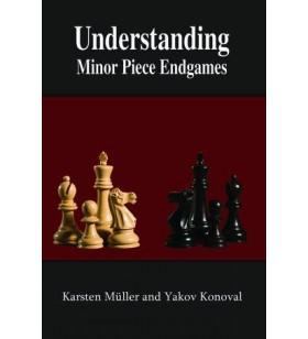Muller - Understanding Minor Piece Endgames