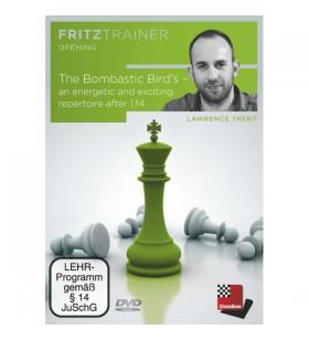 Trent - The Bombastic Bird's  DVD