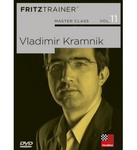 Mzster Class Vol. 11: Vladimir Kramnik DVD