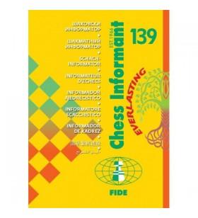 Informateur des échecs n°139