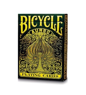 Bicyle Aureo
