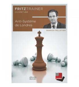 Pelletier - Anti Système de Londres dvd