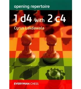 Lakdawala - 1 d4 with 2 c4