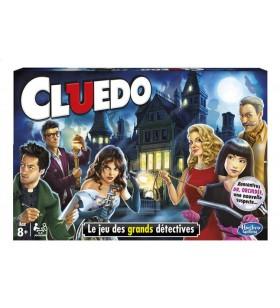 Cluedo - Nouvelle édition