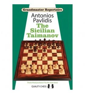 Pavlidis - The Sicilian Taimanov