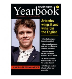 New in Chess Yearbook n° 131