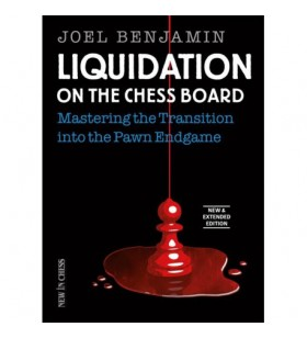 Benjamin - Liquidation on the Chess Board new extended edition