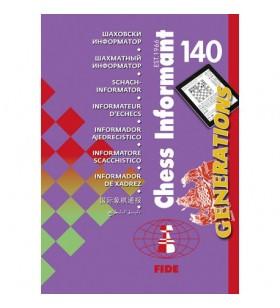 Informateur des échecs n°140