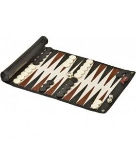 Backgammon Simili Cuir