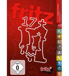 Fritz 17 DVD